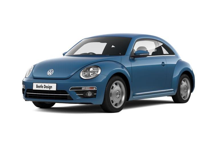 Vw Beetle Model Range