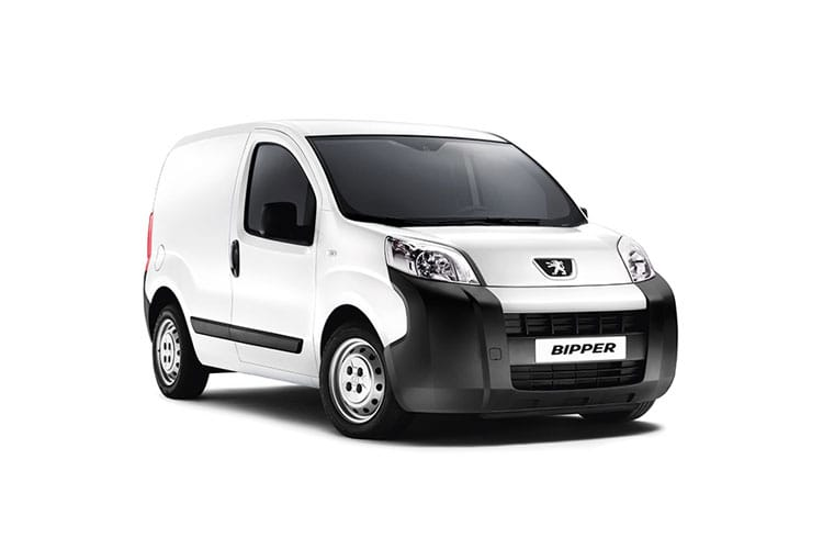 Peugeot Bipper Van Lease