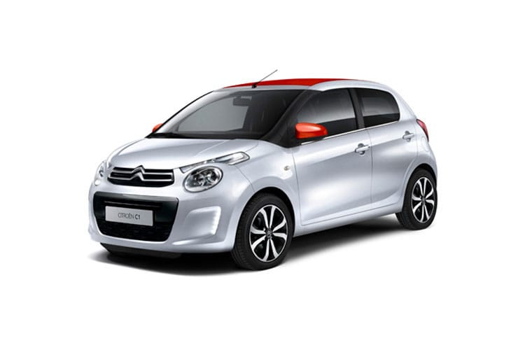 Image of Citroen C1