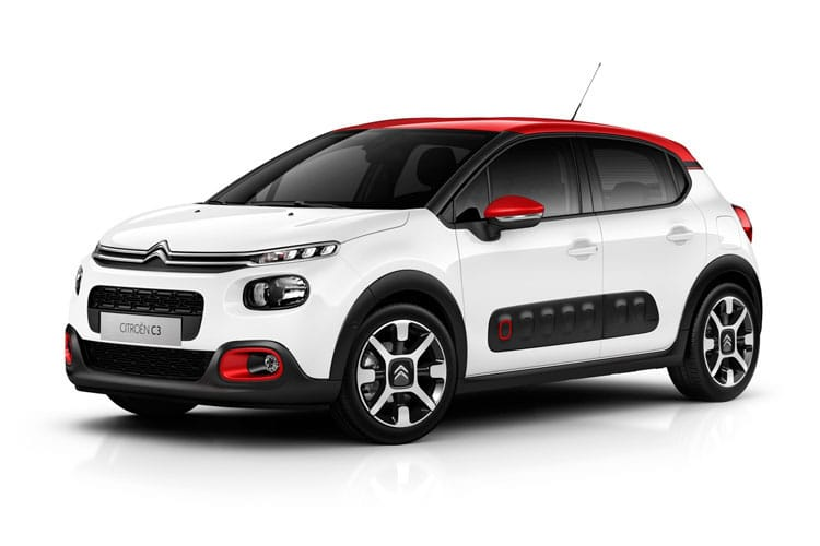 Image of Citroen C3