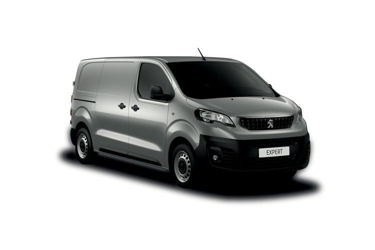 Peugeot Expert Van Lease