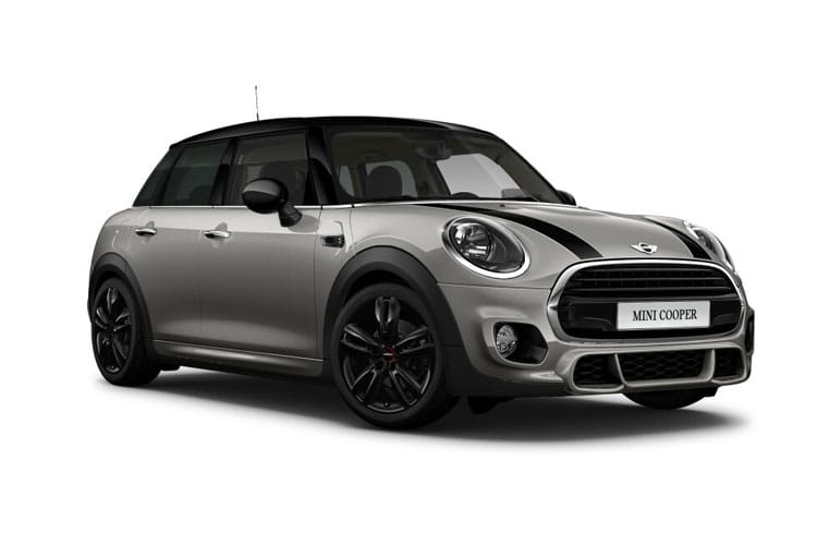 Hatch 5dr Jcw Sport Pack Model