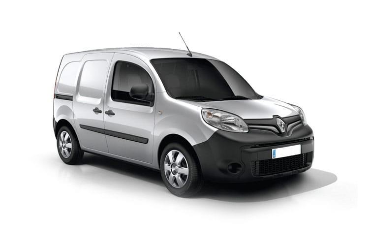 Kangoo Van Maxi Model Range