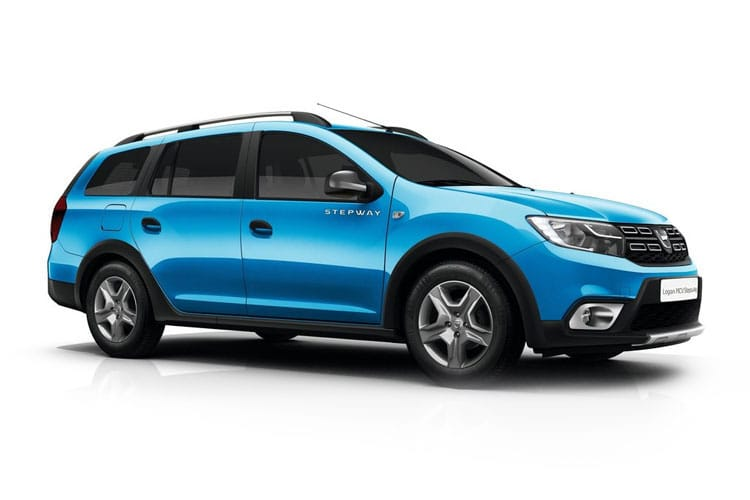 Logan Mcv Stepway Model Range