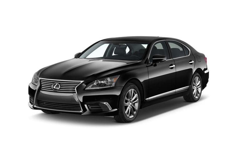 Lexus LS Lease model