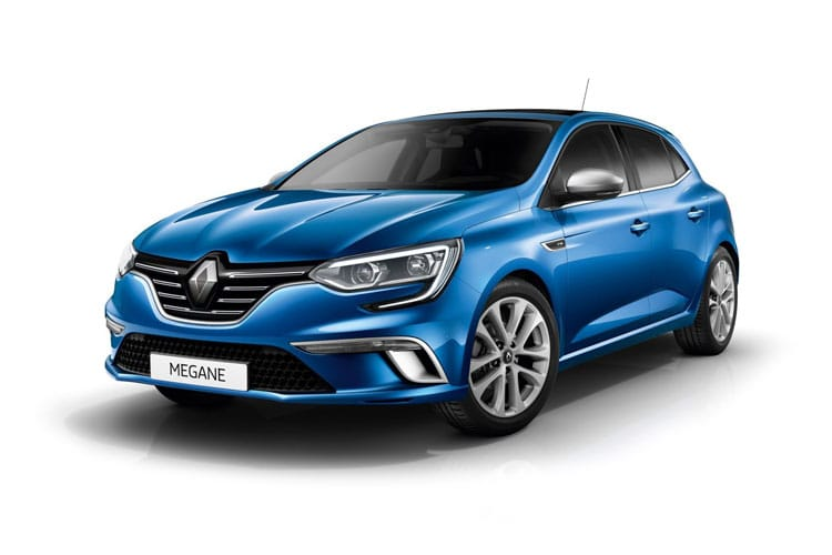 Renault Megane Hatch Lease car