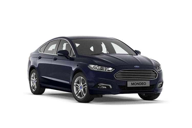 Mondeo Hatch Model Range