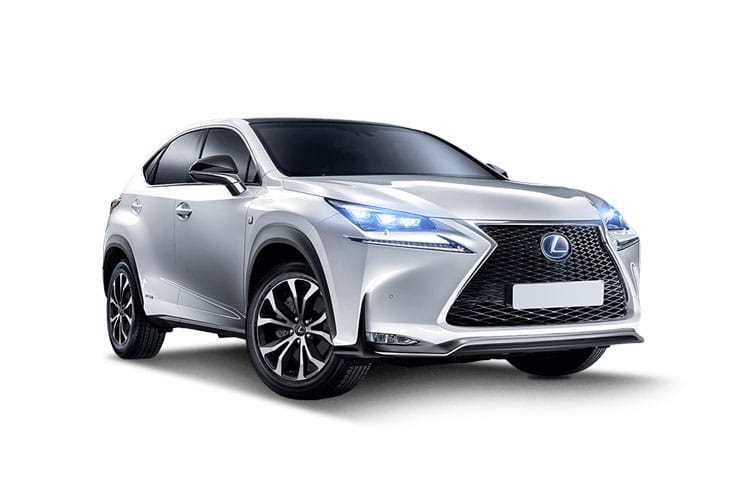 Lexus NX Lease model