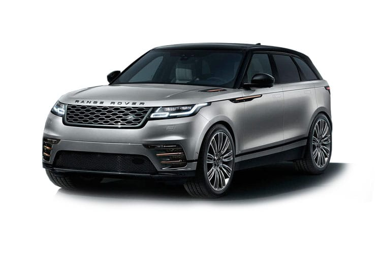 Land Rover Ranger Rover Velar lease car