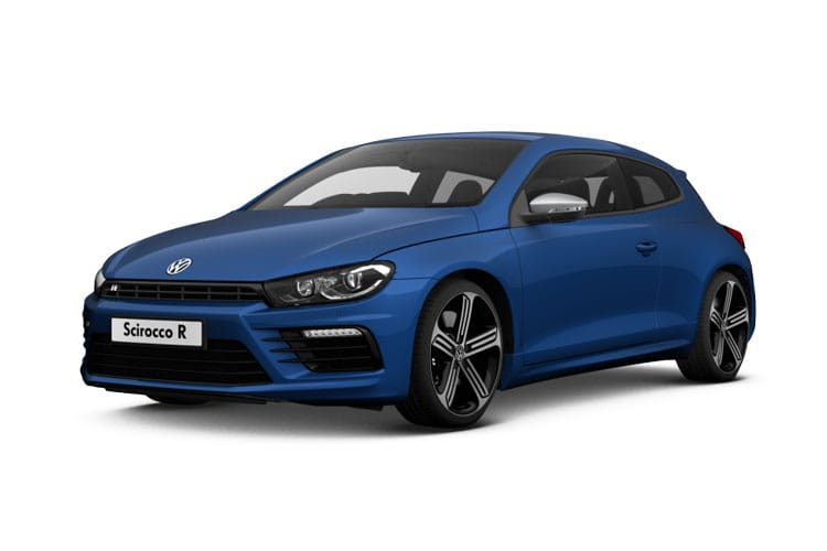 Vw Scirocco Model Range