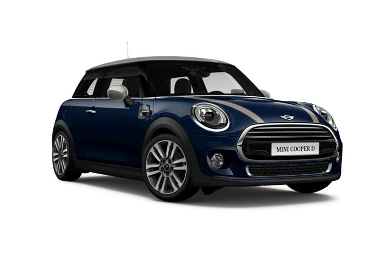 Mini Seven Edition Hatch