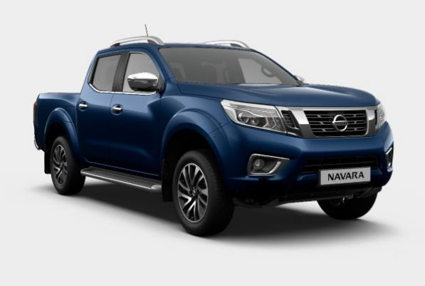 Navara Pick Up
