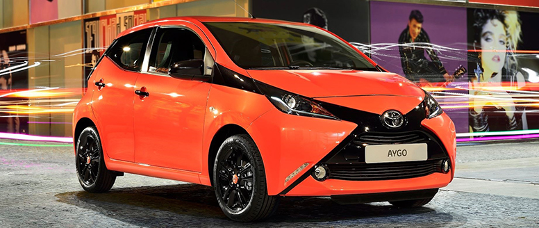 aygo full latest