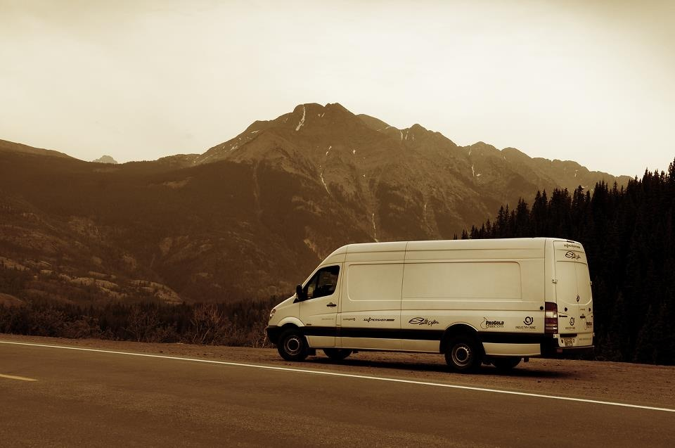 History of Vans