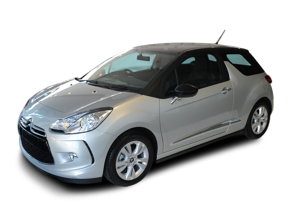 citroen ds3 car leasing