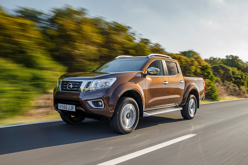 all new nissan np300 navara
