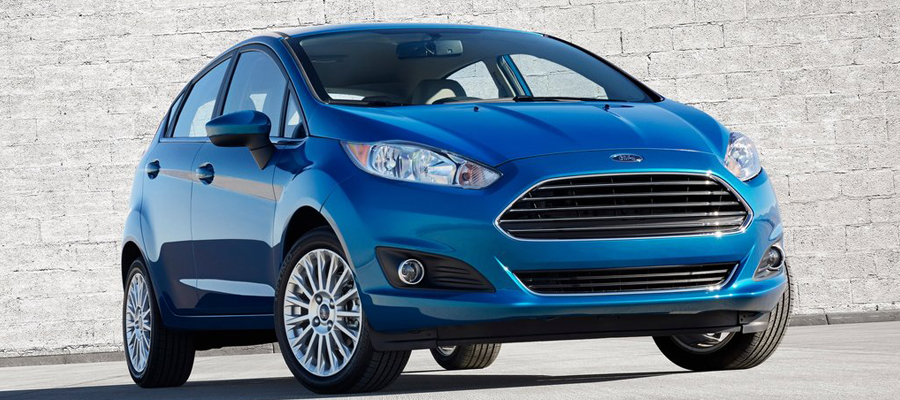 best selling cars of 2015 ford fiesta