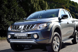 mitsubishi l200 warrior review