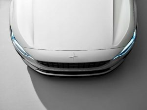 Polestar 2 Electric Vehicle Leasing