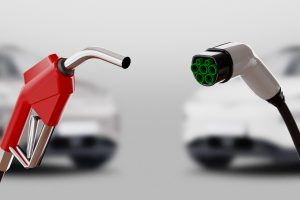 pump vs electric - Company Car Tax