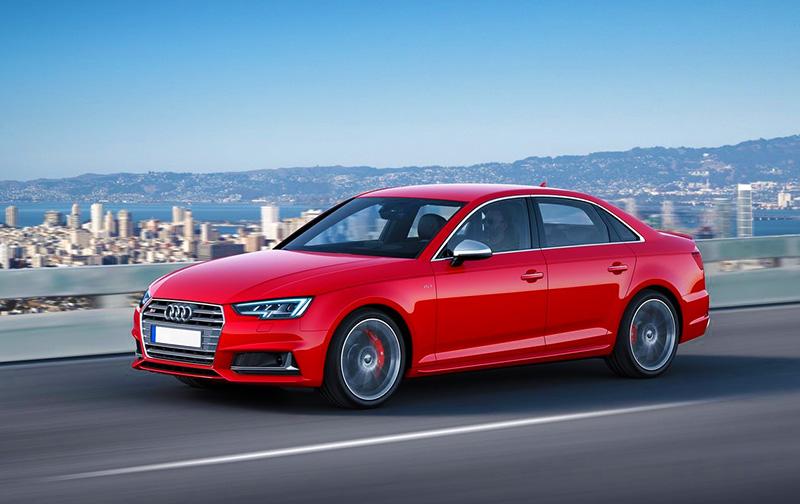 Audi Lease Deals Leasing Contract Hire Deals At UK Carline - Audi personal car leasing deals