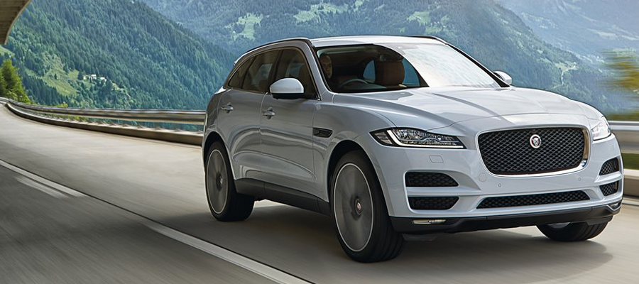 all new jaguar f pace leasing