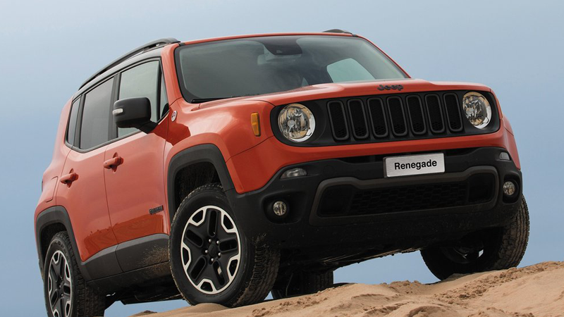 all new renegade available for lease