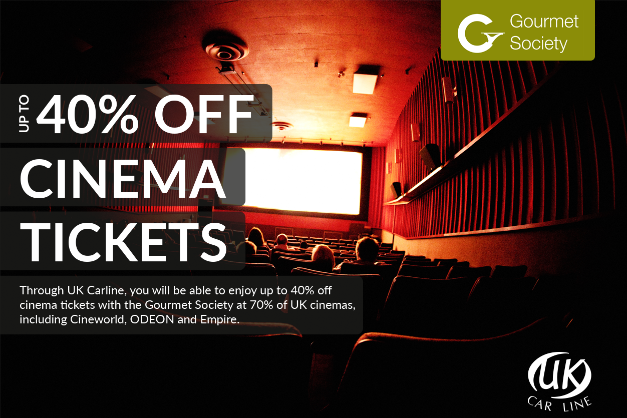 car leasing referral cinema details