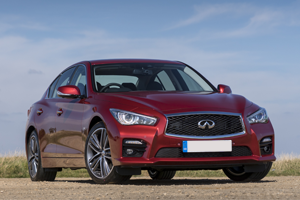 car leasing special offers infiniti q50