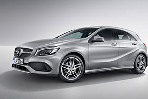 car leasing special offers mercedes a class