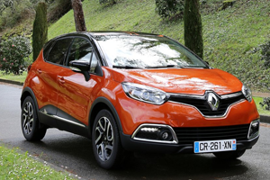 car leasing special offers renault captur