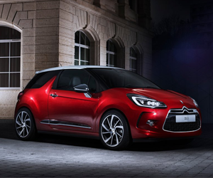 citroen ds3 no deposit leasing