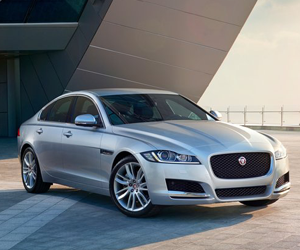 jaguar xf leasing