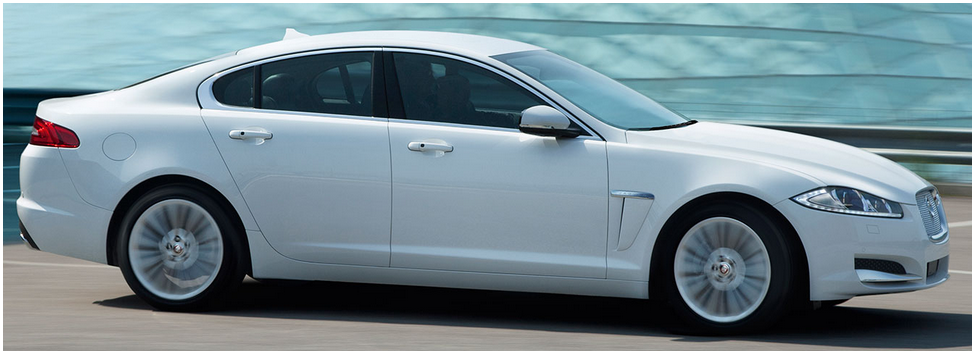 Cheap Jaguar XF lease deal